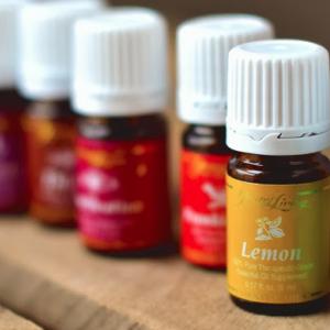 Ätherische Öle - Essential Oils